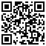 QR Code of my Tea Tasting Notes at Lotus Garden