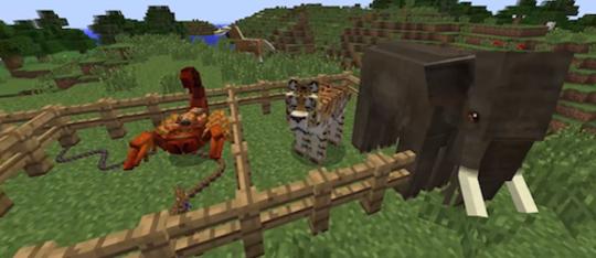 How to add mods to minecraft on xbox one. Top 10 Minecraft Mods