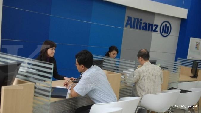 Satu tahun, investasi Allianz Life tumbuh 766%