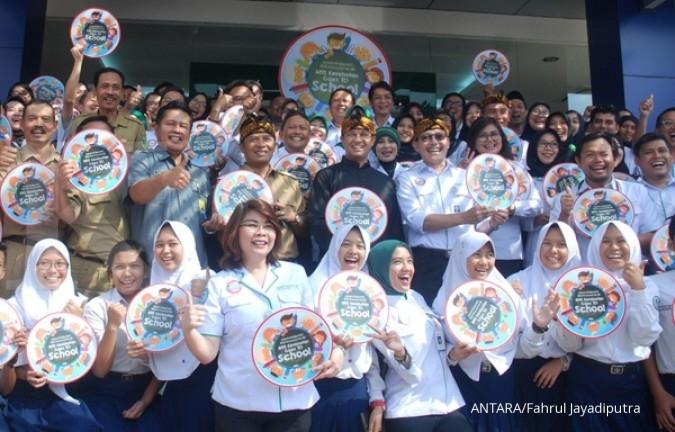 Upaya selamatkan jaminan kesehatan (2)