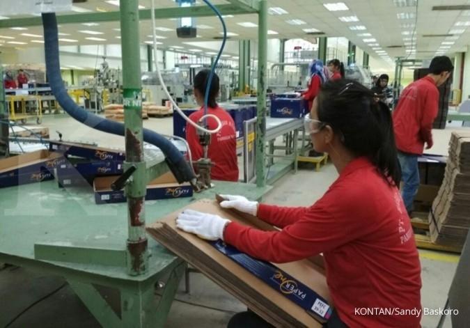 Industri manufaktur akan kebanjiran insentif pajak