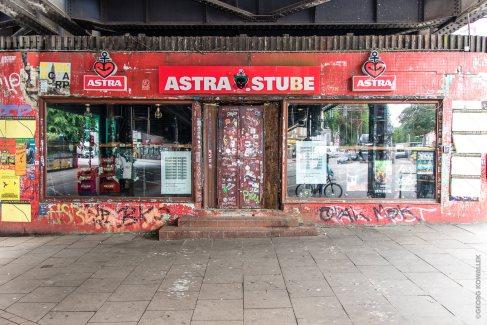 Astra Stube