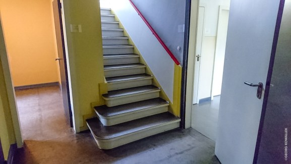 Meisterhaustreppe