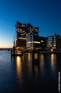 Elbphilharmonie #1