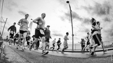 Köln Marathon 2013