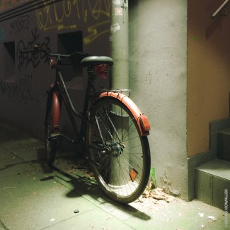 Rotes Rad
