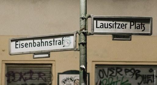 Lausitzer Platz