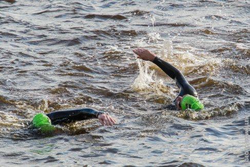 Schwimmer (Ironman2017)