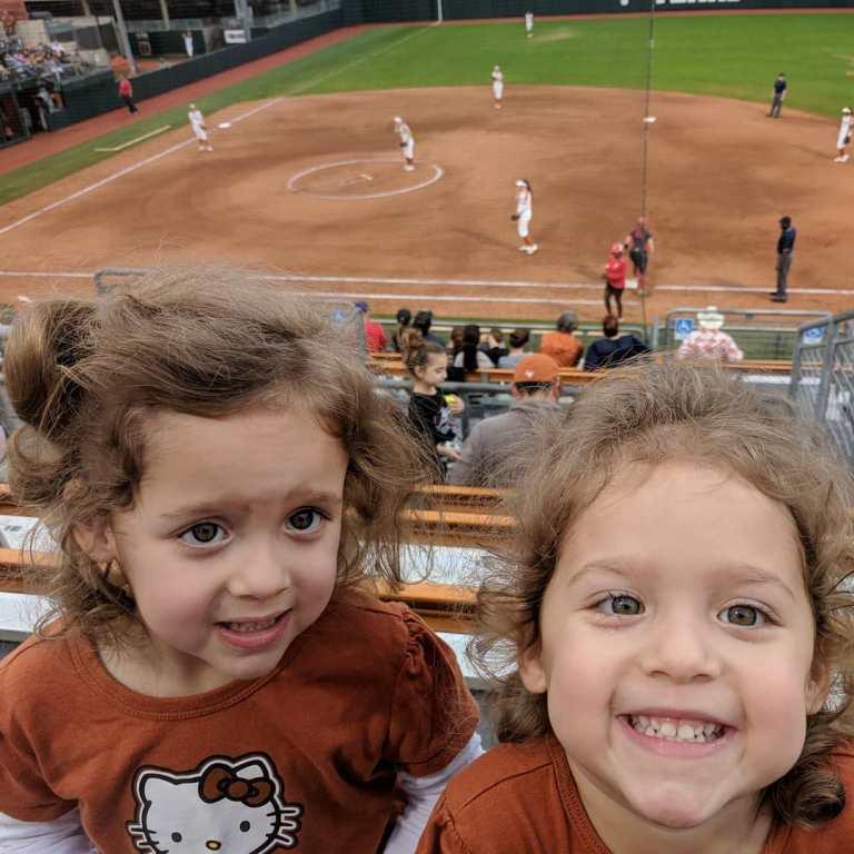Texas Invitational softball tournament