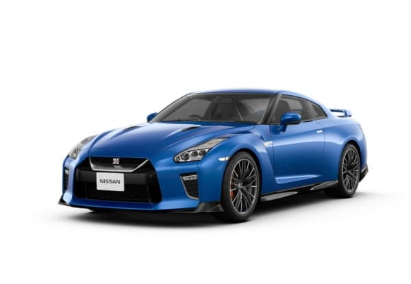 Nissan GT R 2020 specification