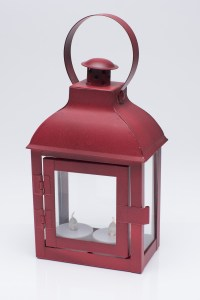 Product Photography: Lantern