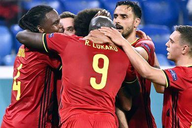 Les Belges font un carton plein et qualifient la France - Débrief et NOTES des joueurs (Finlande 0-2 Belgique)