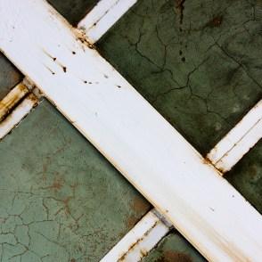 Abstract Ruin III