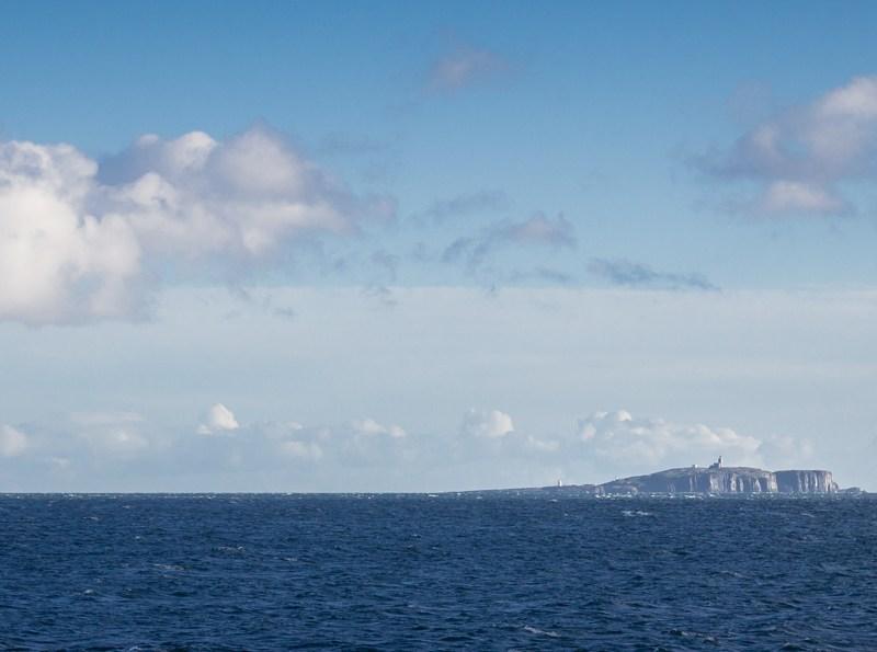 Isle of May Horizon