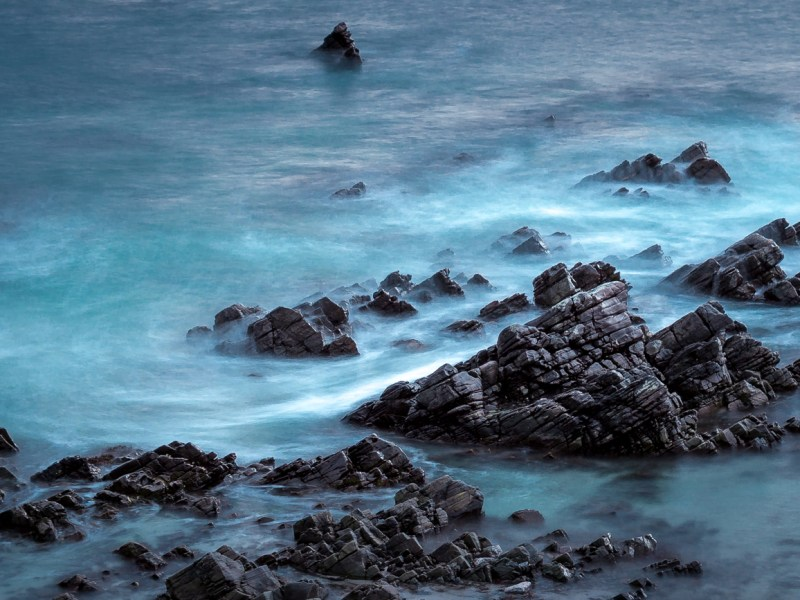 An Fharaird Rocks