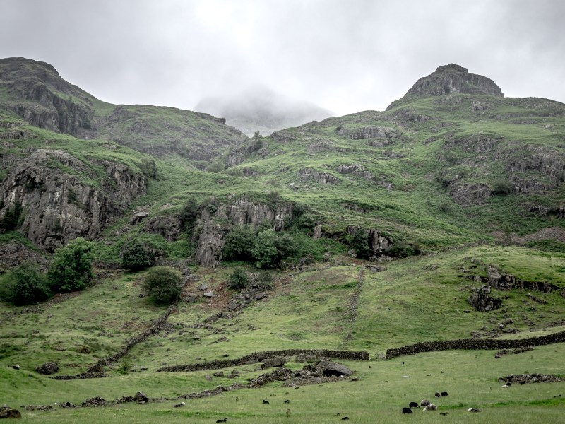 Great Langdale III