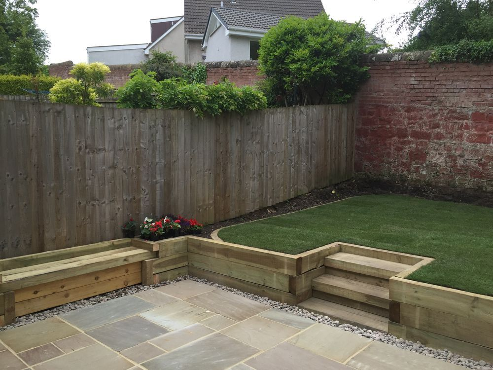 Polwarth Gardening & Landscaping: 100% Feedback, Landscape ... on Split Garden Ideas id=90056