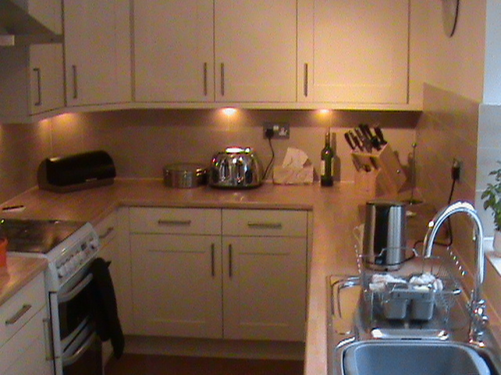 Kitchen Design Qualifications Uk