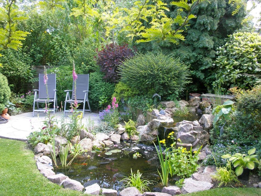 Raised Vegetable Garden Plans Uk