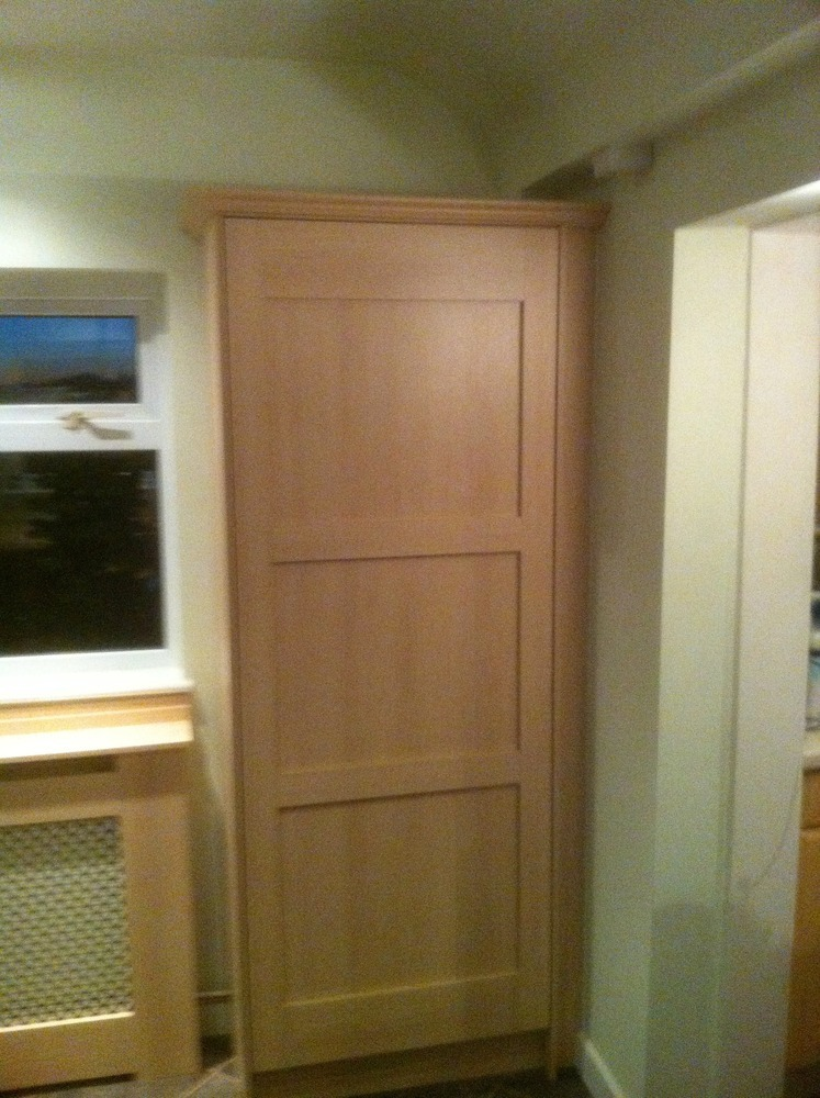 AJ Joinery And Cabinet Making 100 Feedback Carpenter