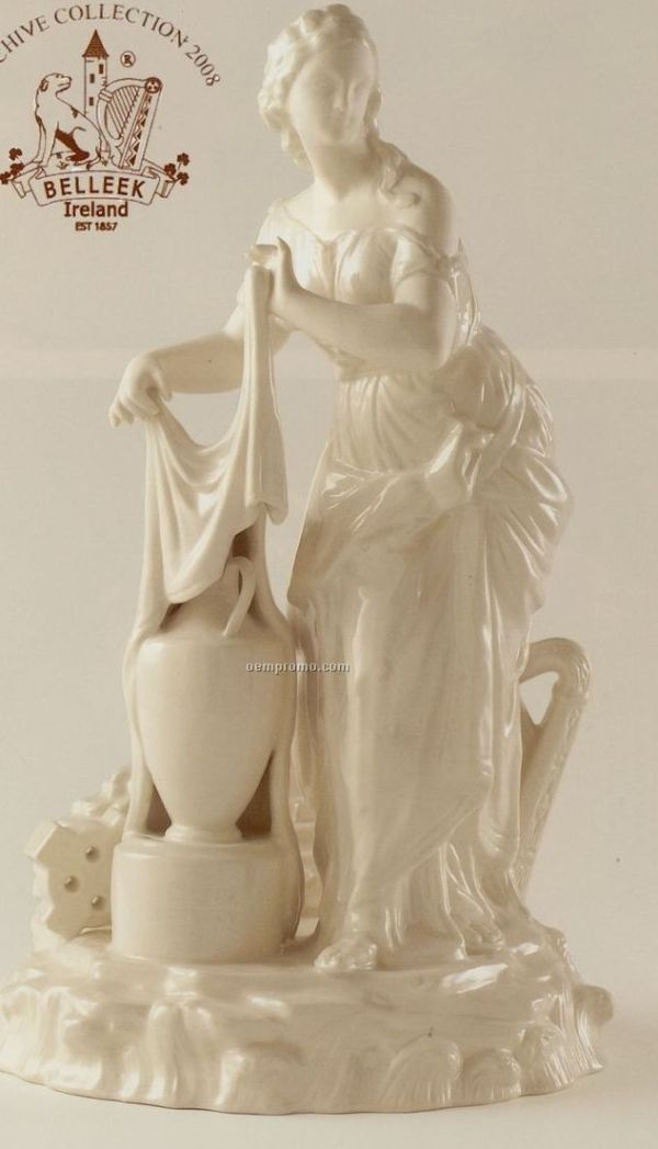 Belleek Archive Collection Figure Of Erin/Limited Edition ...