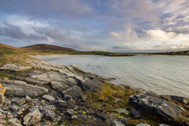 Rubha na Traghad Beach & Port Nan Long Bay, North Uist, Outer Hebrides