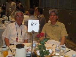 Bangkok 国際大会