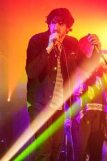 Rick Barr - Red Concert