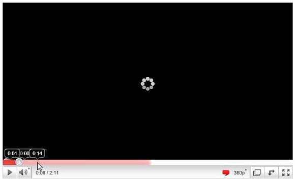 [教學] 解決 Google Chrome 瀏覽器無法瀏覽 YouTube 影片方法