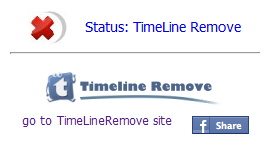 [臉書] Facebook Timeline 換回舊版樣式吧!! 動態時報移除教學