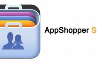 [推薦] AppShopper 輕鬆追蹤查詢 iPhone/iPad 特價與限免資訊