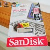 [儲存裝置] SanDisk Ultra Flair CZ73 USB 3.0 隨身碟開箱文/讀寫速度評測
