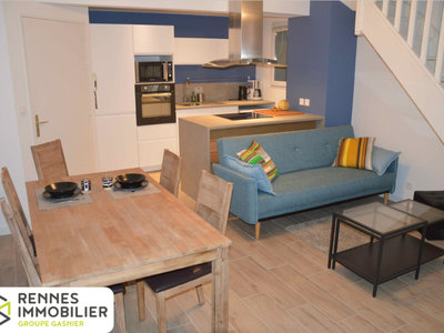 Locations Immobilieres Meublees A Rennes 35 Superimmo