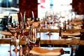 Table Settings at L'Abbattoir