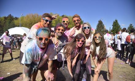 Color Me Rad Toulouse – octobre 2016
