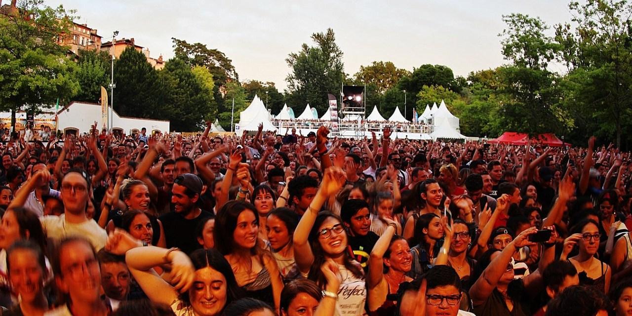 BigFlo & Oli – Montauban en scènes @ Montauban (82) – 28 juin 2018