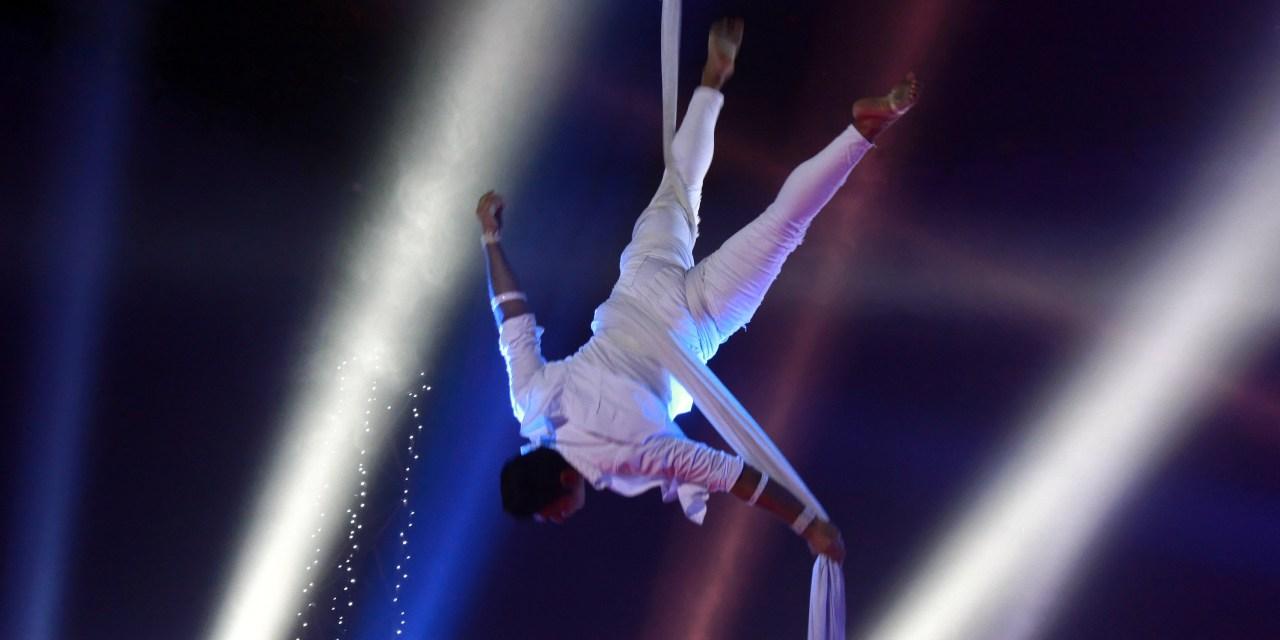 Super Soirée 10 ans de WebToulousain.fr au Cirque de Noël de Toulouse – 22 décembre 2018