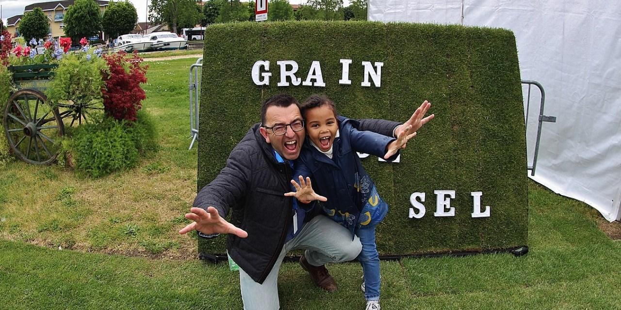 Festival Grain de Sel @ Castelsarrasin (82) – du 17 au 19 mai 2019