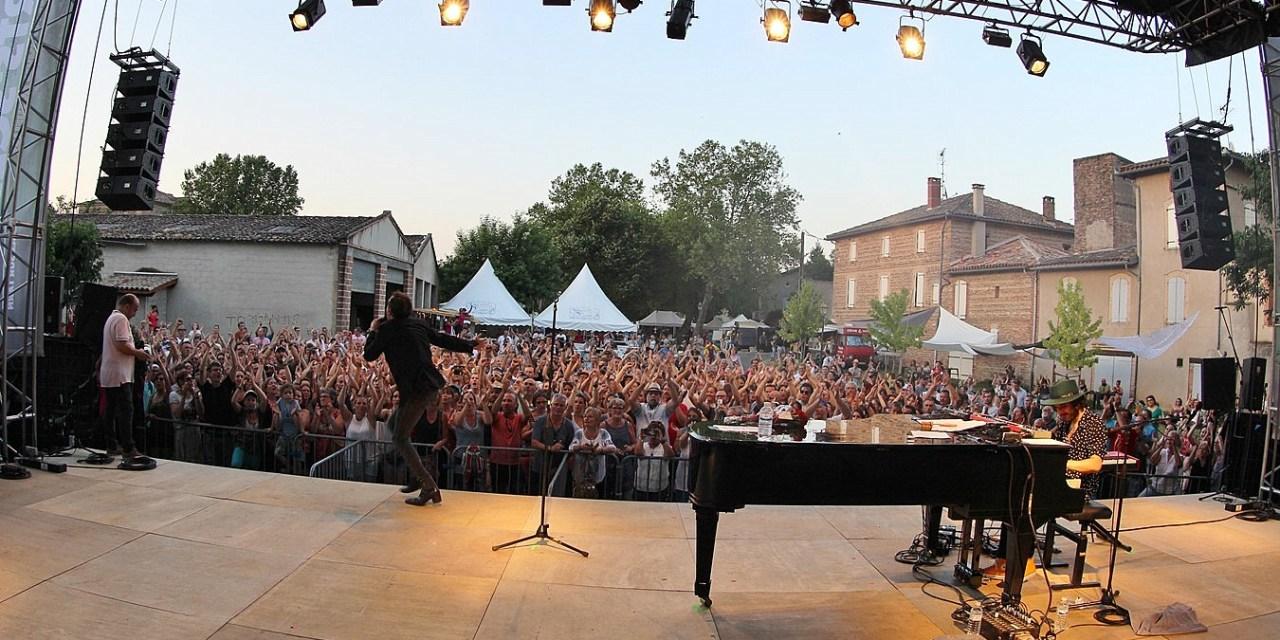 Les Arts Scénics 2019 @ Lisle-sur-Tarn – 28, 29 et 30 juin 2019