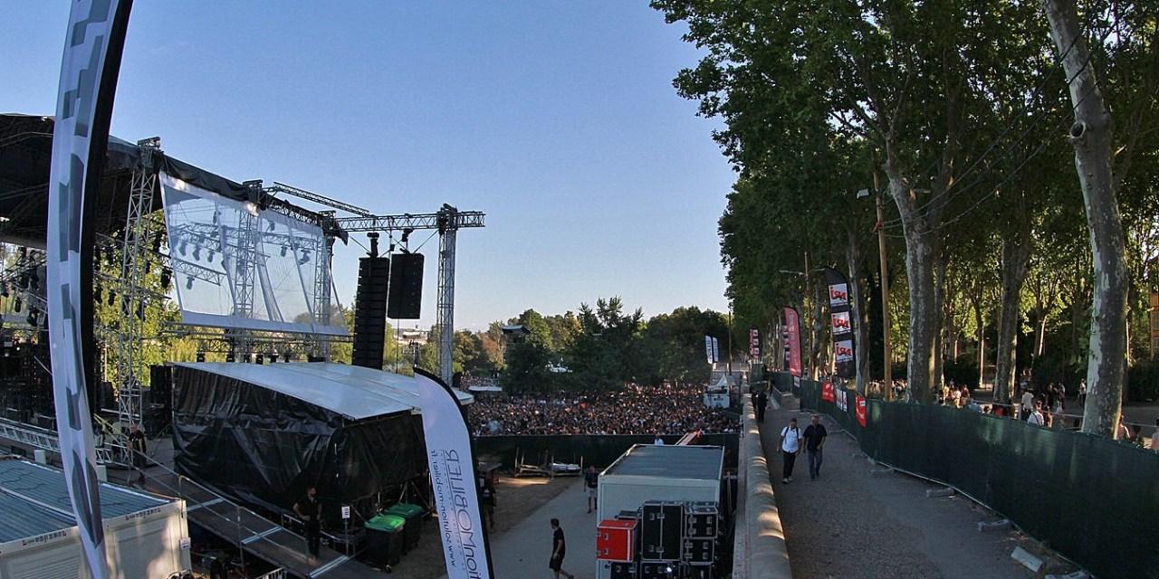 NRJ Music Tour @ Toulouse – 14 juillet 2019