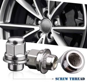 20 Mag Seat Lug Nuts 12X15  14x15  12x125 wWasher