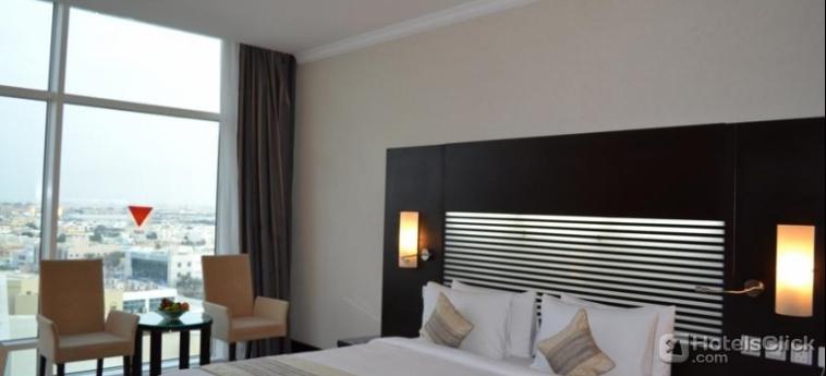 Holiday Villa Qatar Location
