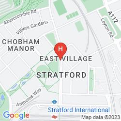 Hotel Bridgestreet Stratford City Londra Prenota Con