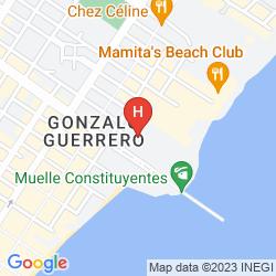 Hotel The Royal Playa Del Carmen Riviera Maya Book With