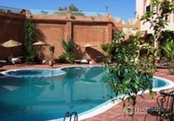 Hotel La Perle Du Sud Ouarzazate Rservez Avec