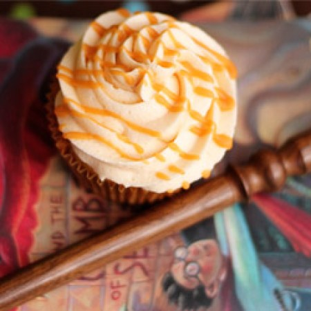 TONS of Butterbeer Recipes
