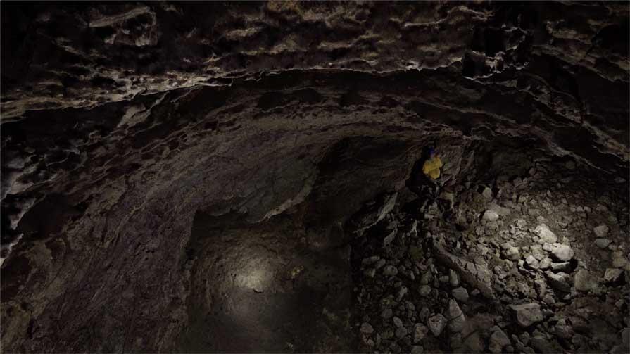 Cave – Big Room