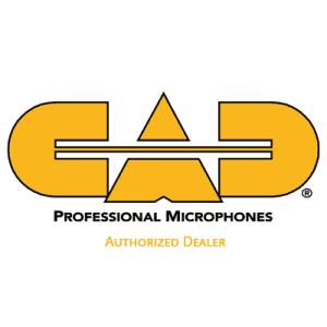 CAD logo - Cad Audio-D