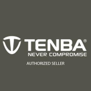 tenba logo - Tenba