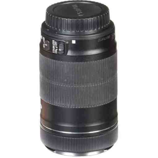 Canon EF S 55 250mm112 - Canon EF-S 55-250mm f/4-5.6 IS STM Lens